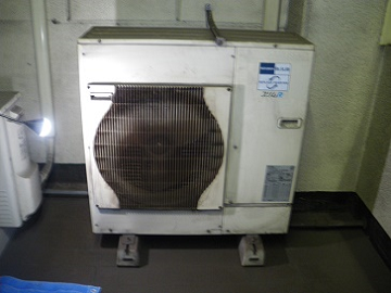 エアコン掃除 福岡